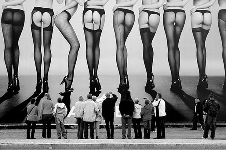 Любовный эквилибриум - Фото by Stefano Corso