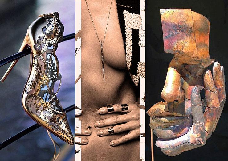 Не переставай лепить свою статую в поисках смыслов для себя - Art styling by Marta Darts Val'kova